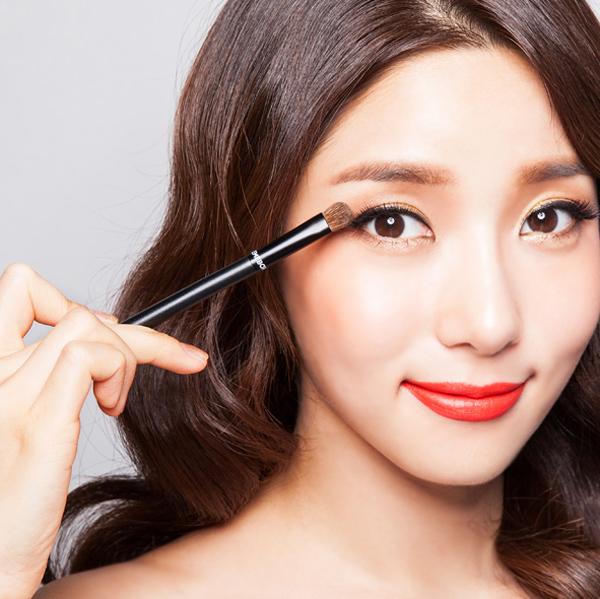 韓國 MEMEBOX 眼影刷(2號)
