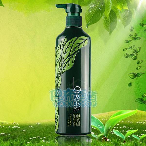 【巴布百貨】OPAL 澳寶 絲序 氨基酸頭皮淨化洗髮精 平衡舒活 (560ml) 調理頭皮出油專用