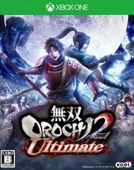 現貨供應中 亞洲中文版  [輔導級] XBOX ONE 無雙 OROCHI 蛇魔 2 Ultimate