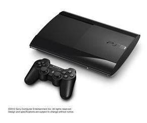 現貨供應中 [PS3 主機] PS3 PlayStation3 主機 500GB CECH-4207C 木炭黑 台灣公司貨