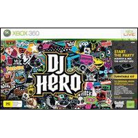 [普遍級]XB360 DJ英雄 控制器同捆版 亞洲英文版