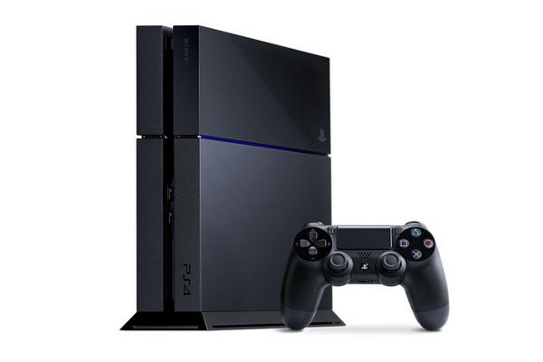 現貨供應中 公司貨 一年保固  [PS4主機] PlayStation 4 500G 主機  贈主機延長保固卡