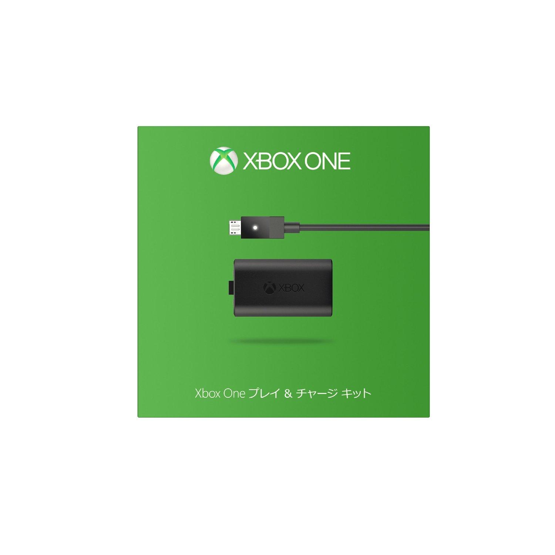 現貨供應中 公司貨  [XBOX ONE 周邊] Xbox One 同步充電套件