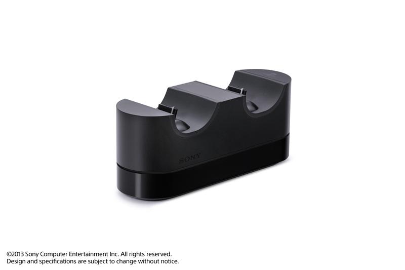 現貨供應中 公司貨 一年保固 [PS4 周邊] PS4 DUALSHOCK 4 充電座/PS4 控制器充電座