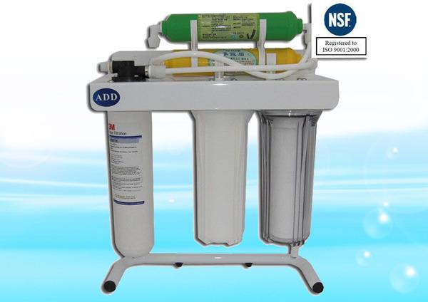 3M淨水器 CFS9812-X濾心 竹炭+麥飯石五道過濾組