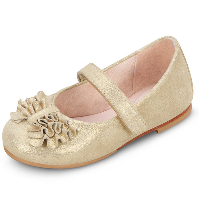 【HELLA 媽咪寶貝】澳洲Bloch 蝴蝶結芭蕾舞鞋(小童)_BT530_MND