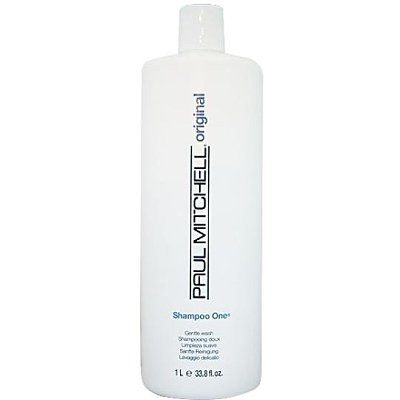 香水1986☆肯邦 PAUL MITCHELL 1號洗髮精 SHAMPOO ONE 1000ml