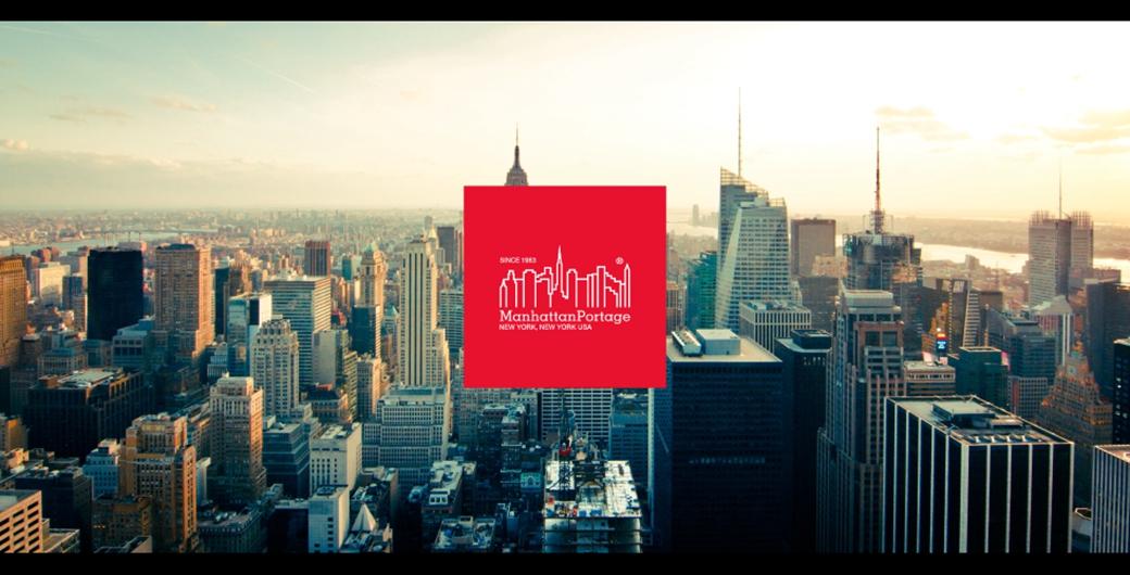 select shop選貨店Manhattan Portage曼哈頓郵差包