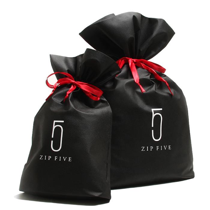 ZIP 獨家設計不織布包裝袋 zip-tw