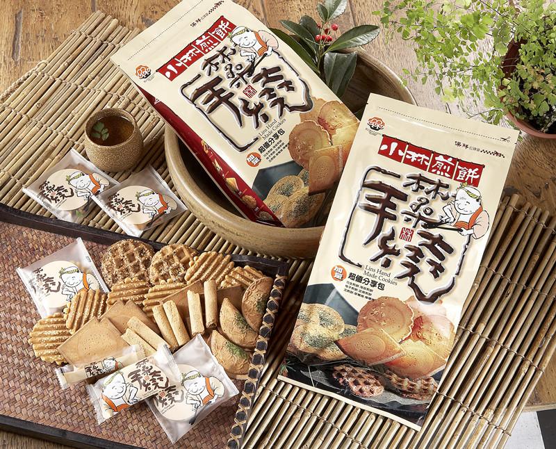 小林煎餅分享包