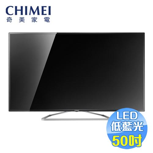 奇美 CHIMEI 50型 LED低藍光顯示器 TL-50A140