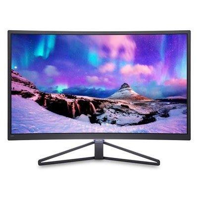 *╯新風尚潮流╭* PHILIPS飛利浦 電腦螢幕 C系列 32型 FULL HD 曲面設計 328C7QJSG