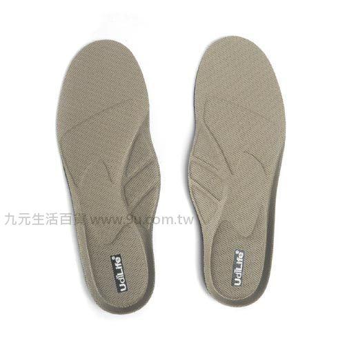 【九元生活百貨】記憶型運動鞋墊/M 健走 足形記憶 內掌支撐