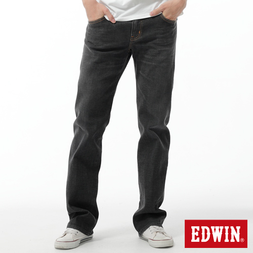 【1290元優惠↘】EDWIN 503 ZERO直筒褲-男款 灰色
