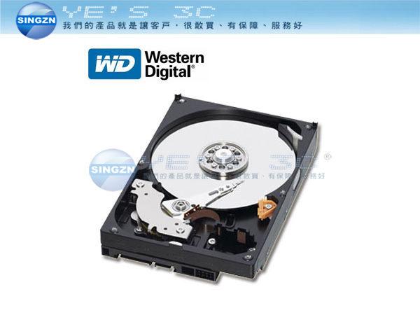 「YEs 3C」全新 WD 威騰 1TB WD10EZEX 3.5吋 SATA3 7200轉 WD Caviar Blue WD10EZEX 64MB 免運 yes3c