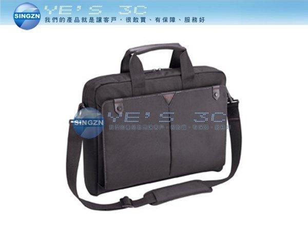 「YEs 3C」全新 Targus 泰格斯 Classic+經典側背包 CN515AP 15-15.6吋 可調式背帶 7ne 免運 yes3c