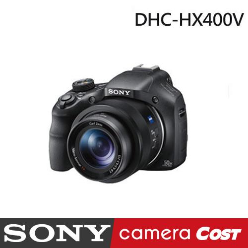 ★獨家再送原電★【SONY】Sony HX400V 公司貨 數位相機 蔡司 廣角 送32G+副電+座充+保鏡+手指環豪華全配 sony