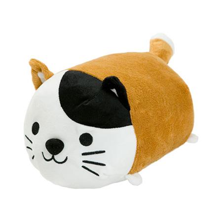 疊疊樂抱枕 小貓 16M