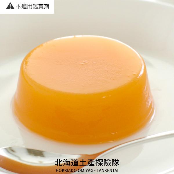 「日本直送美食」[HORI] 夕張哈密瓜果凍 6個  ~ 北海道土產探險隊~