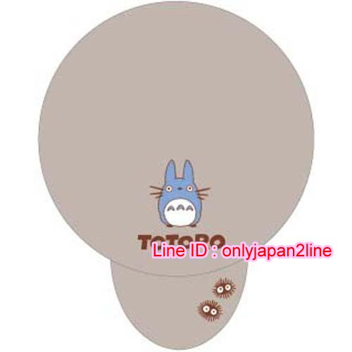 【真愛日本】16101000032灰龍貓坐墊-電繡藍龍貓   龍貓 TOTORO 豆豆龍    靠墊 坐墊 居家用品