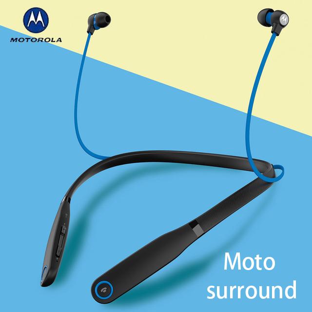 【原廠公司貨】Moto Surround 220 無線藍牙耳機