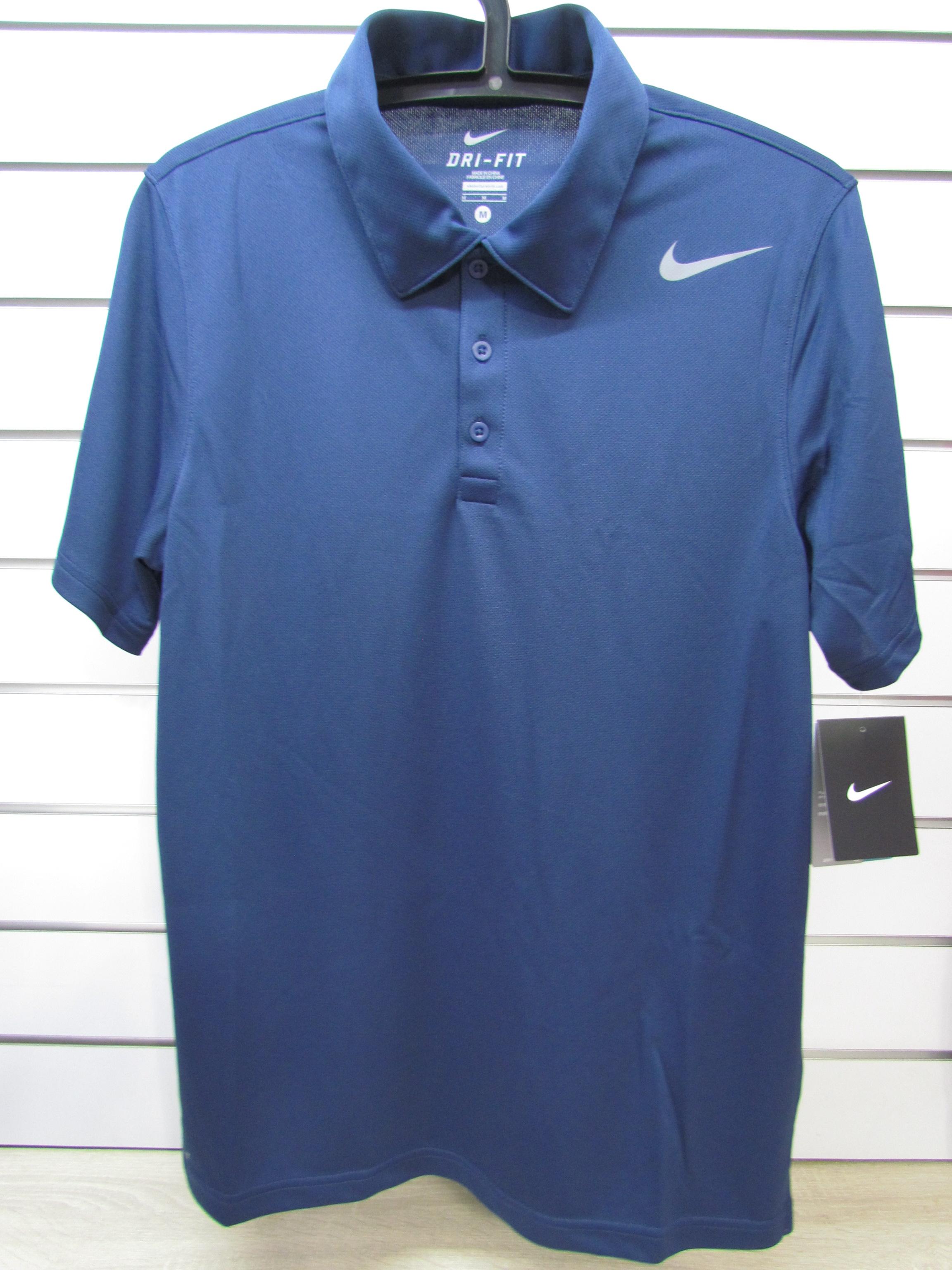 Nike Dri-Fit Classic Polo衫