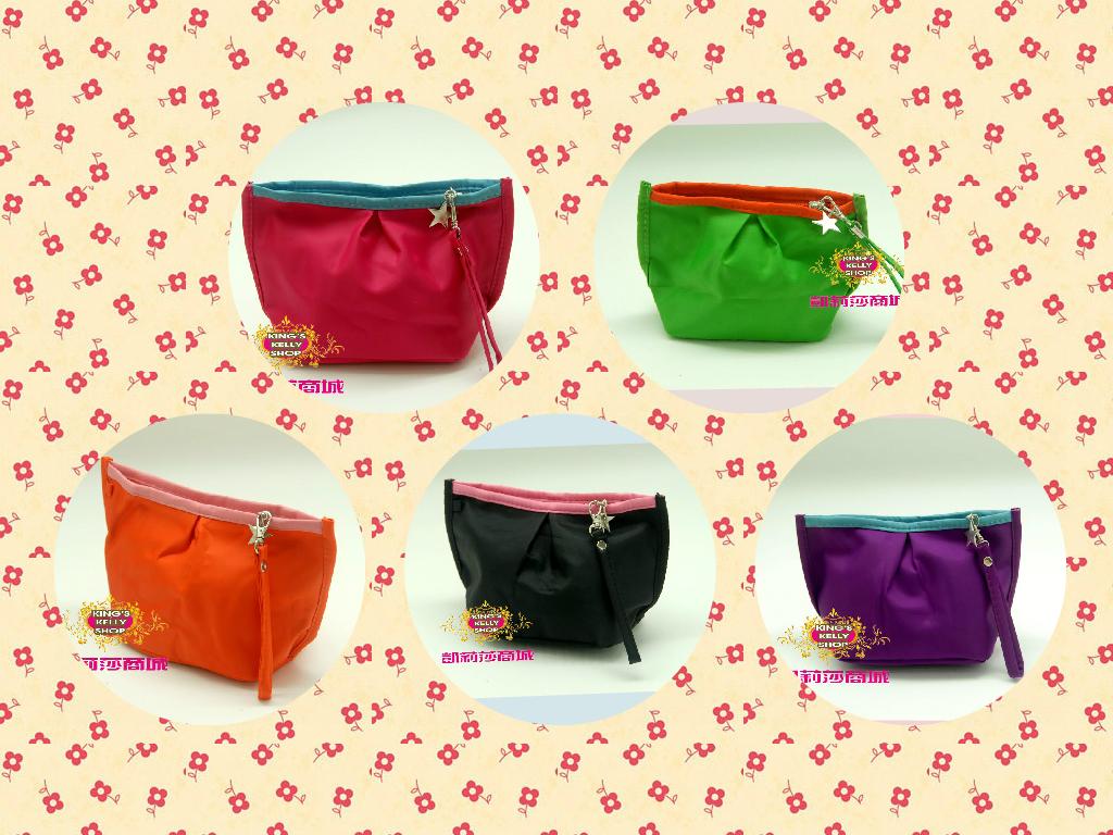 凱莉莎時尚可愛mini包-共5色