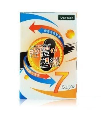 iVENOR 輕體塑纖膠囊 30顆/盒◆德瑞健康家◆