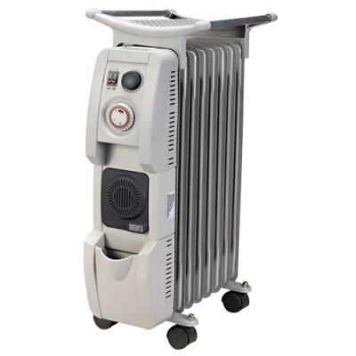 (好康-3年原廠保固)勳風 8 葉片恆溫陶瓷電暖爐 ( HF-2108)
