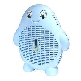 (WISER智慧家)(贈市價399元iPhone5保護套)MEIJI(美緻)無線式除溼機-(大容量)藍色精靈(MJ-836)(含運)