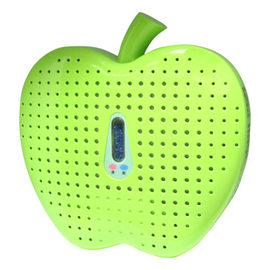 (WISER智慧家)(贈市價399元iPhone5保護套)MEIJI(美緻)無線式除溼機-環保青蘋果(MJ-826)(含運)