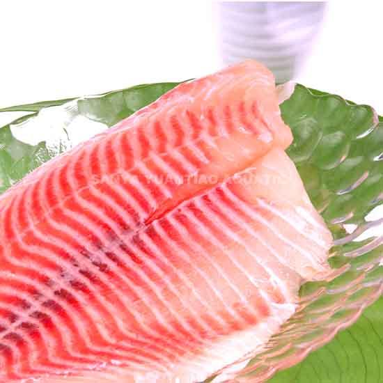 【四季肉舖】台灣鯛魚片 *外銷日本等級* 200g-250g/片
