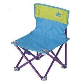【鄉野情戶外專業】 LOGOS |日本| 雙色野營椅-.童軍椅.導演椅.折疊椅.摺疊椅.折合椅/休閒椅 露營椅-藍/綠 _LG73170013