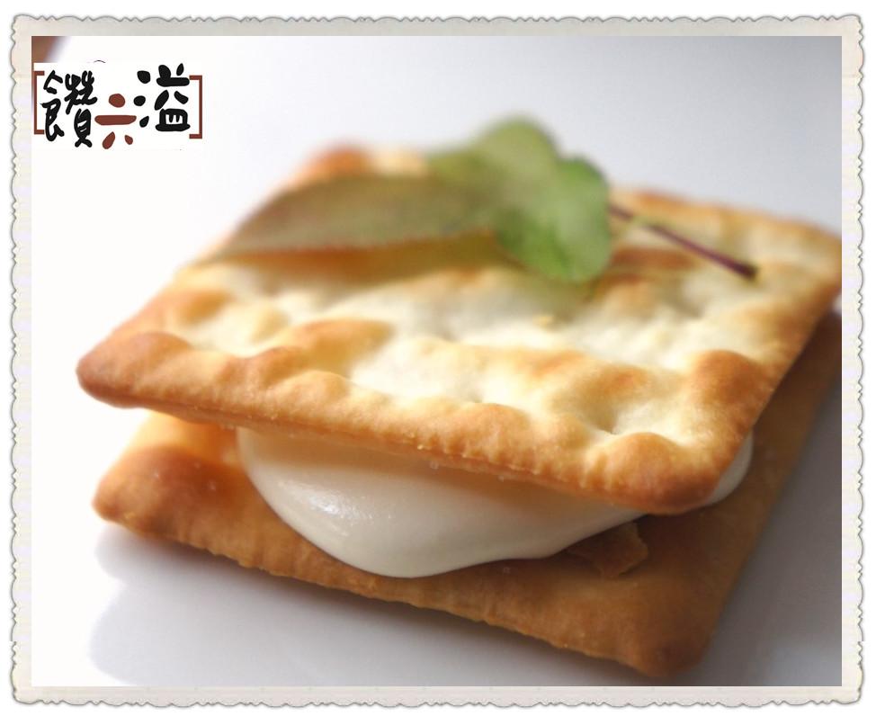香蔥牛軋餅-(葷食) /盒(12片)