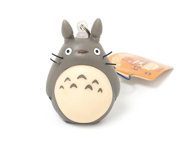 【真愛日本】10072900018 舒壓手機吊飾-大龍貓 龍貓 TOTORO 豆豆龍 軟軟吊飾日本帶回