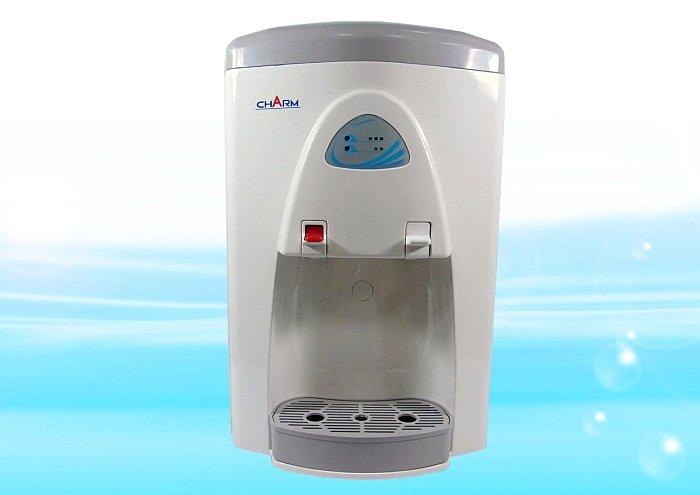 匠盟CW-528 溫熱桌上型飲水機(自動補水、熱水保護開關)