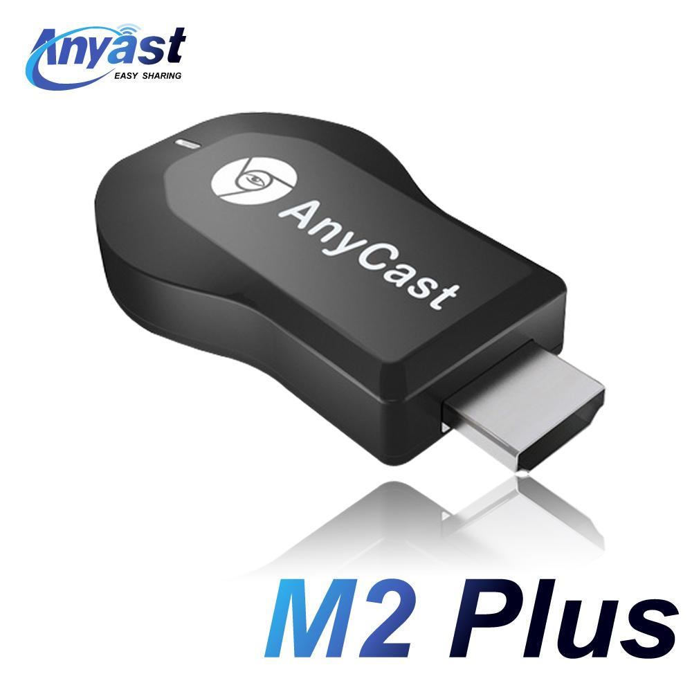 NCC認證 認證品牌 吉羅德 WIFI 無線 HDMI 同屏器 AnyCast M2 Plus 手機 電視 投影傳輸器 Miracast 推送寶 同屏鏡像