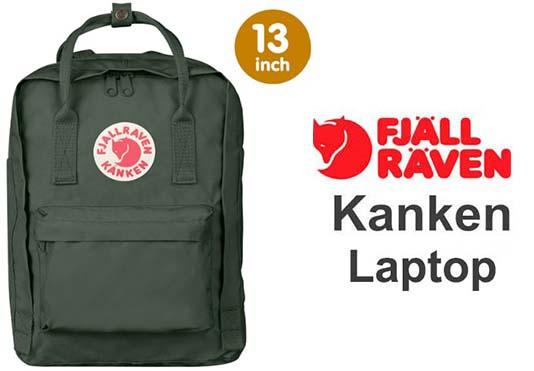 瑞典 FJALLRAVEN KANKEN laptop 13inch 660 Forest Green 森林綠 小狐狸包