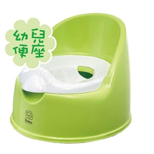 辛巴二合一學習便座  橘色/綠色 兒童學習馬桶【六甲媽咪】