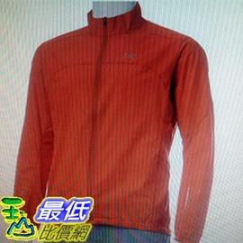 [COSCO代購 如果沒搶到鄭重道歉] Arc'teryx 男防風外套 (多種顏色尺寸選擇) _W1034976