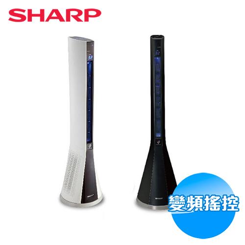 SHARP 美肌清淨扇風機 PF-ETC1T