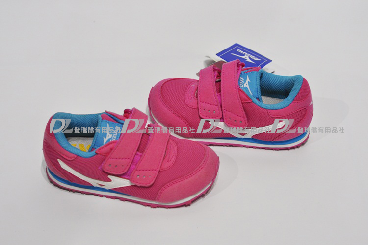 【登瑞體育】MIZUNO 童鞋/展示出清/零碼 -K1GD143264