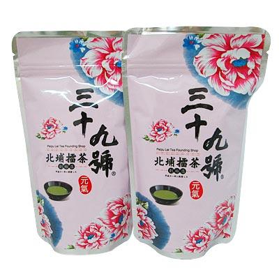 《好客-39號北埔擂茶》元氣擂茶(300公克/包)