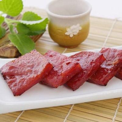 《好客-霽月肉鬆》原味菲力豬肉塊(300g/包),共兩包(免運商品)_A023013