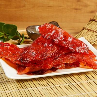 《好客-霽月肉鬆》原味肉紙(200g/包),共兩包(免運商品)_A023017
