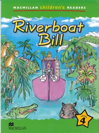 RIVERBOAT BILL (LEVEL4) -  高年級