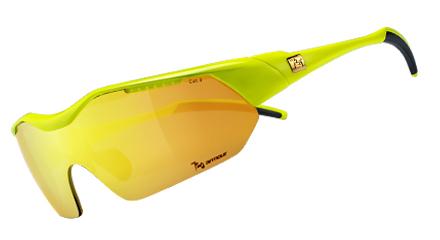 【露營趣】澳洲 720 Hitman-自行車防風眼鏡 亞洲版運動太陽眼鏡 運動眼鏡 單車眼鏡 T948B2-22-H