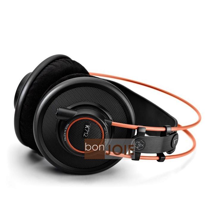 ::bonJOIE:: 美國進口 斯洛伐克製 AKG Pro Audio K712PRO Studio Headphones 專業耳罩式耳機 頭戴式 旗艦 耳罩耳機 K712 PRO K-712