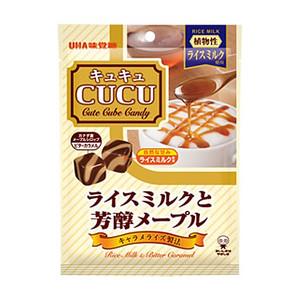 味覺CUCU芳醇楓糖90g