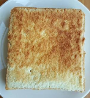 椰香奶酥 (1個/袋) | 上班族早餐首選【法蘿Farro】